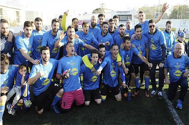 UD Mahon win Regional championship