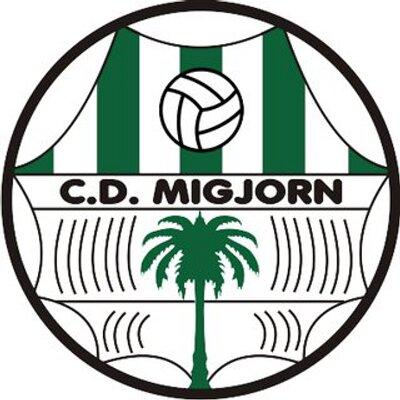 CD Migjorn logo