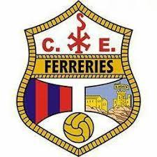 CE Ferreries logo