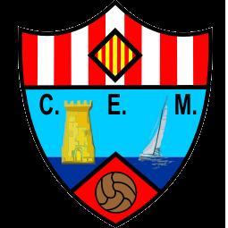CE Mercadal logo