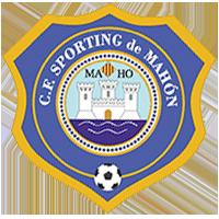 CF Sporting de Mahon logo