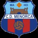 CD Menorca logo
