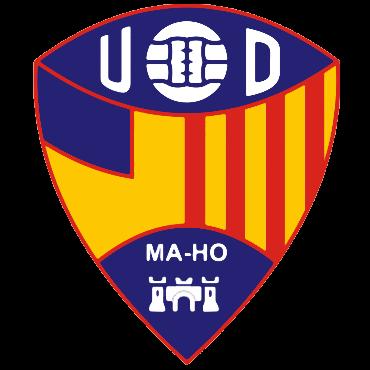 UD Mahon logo