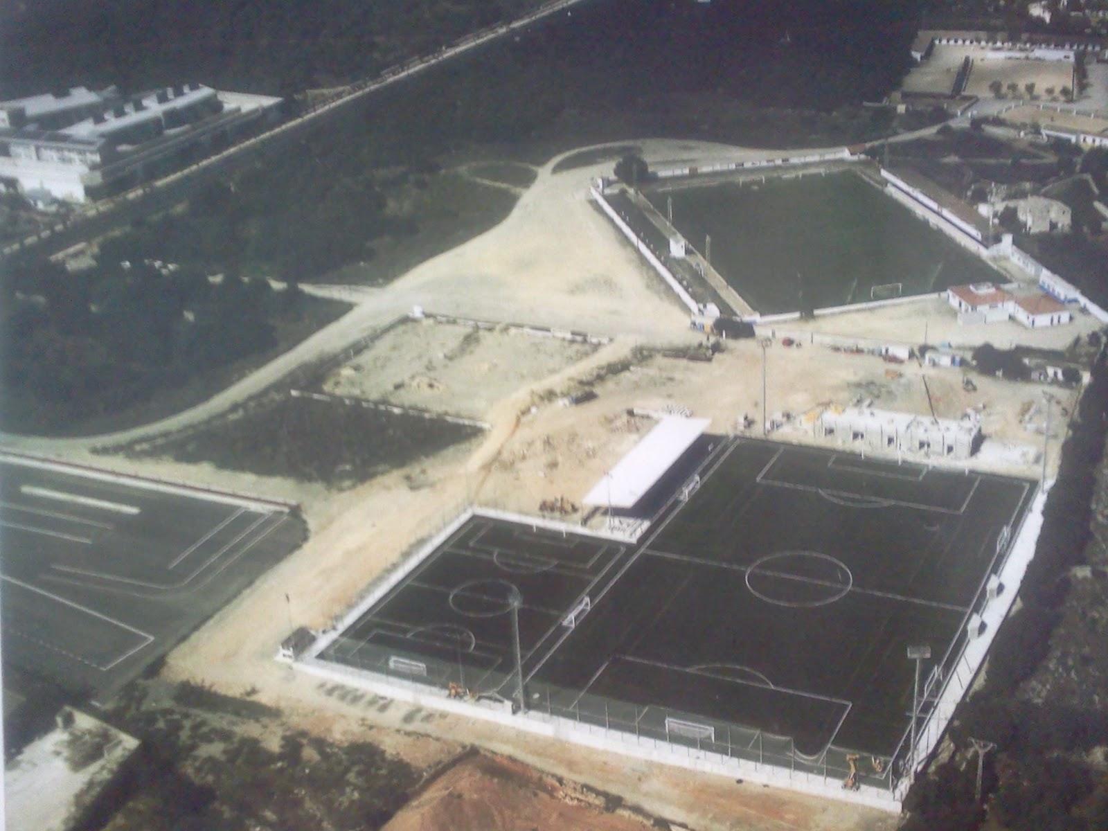 Estadio Bintaufa