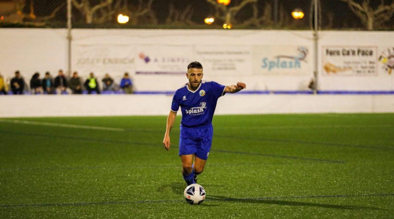 CCE Sant Lluis player